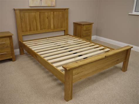 Solid Wood King Size Bed Frame Ebay Image Hosting At Www Auctiva