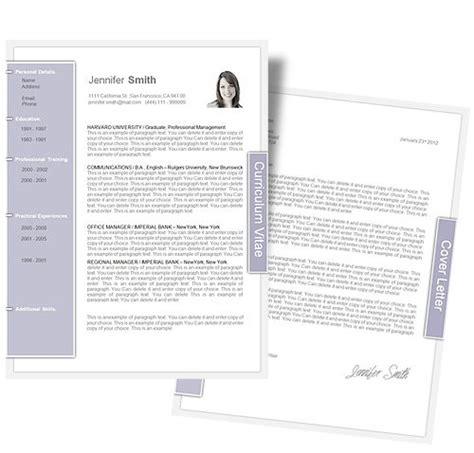 Professional Resume Template Microsoft Word cv template cv template package includes professional