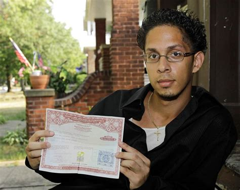 Birth Records Cleveland Ohio Birth Certificates Are Sold To Undocumented