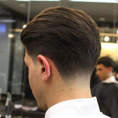 mens 59 style hair coming back 1000 images about men s fades and short back sides on