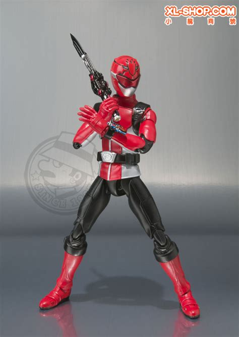 Figure Buster bandai s h figuarts tokumei sentai go busters buster