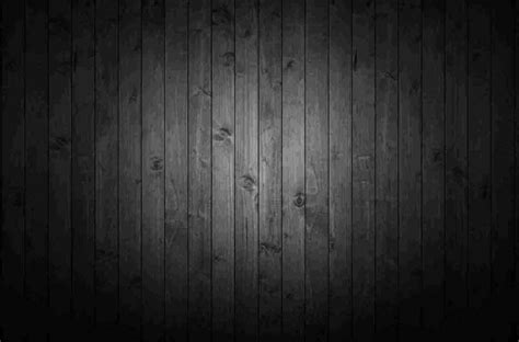 Gray Paneling by Dark Wood Panel Footer Background