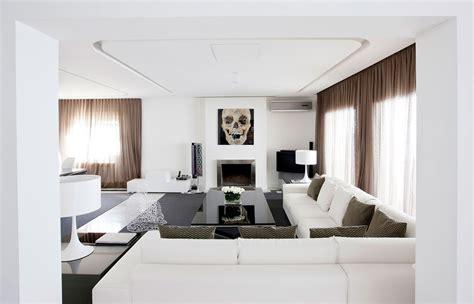 Design Apartment Madrid | modern apartment in madrid by ilmiodesign