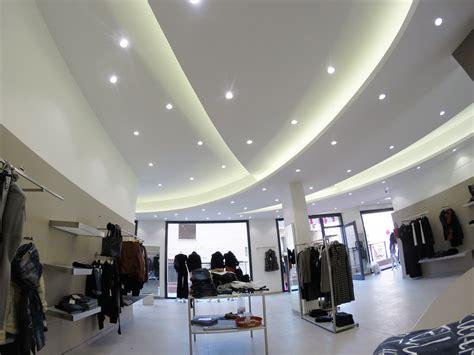 illuminazione it illuminazione commerciale nuovo punto vendita