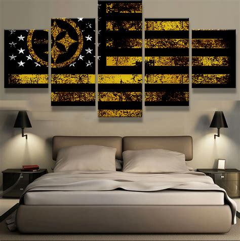 steelers home decor steelers logos reviews online shopping steelers logos