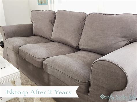 ektorp sofa review crafty review of the ikea ektorp sofa series