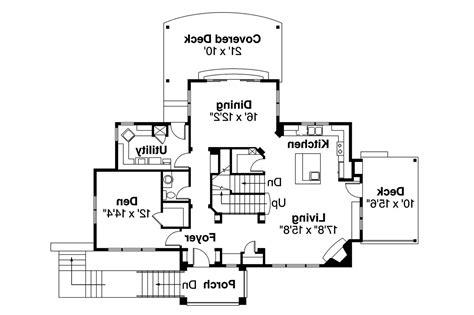 Southwest Floor Plans by Southwest House Plans Santa Rosa 30 800 Associated Designs