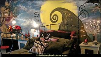 the nightmare before home decor decorating theme bedrooms maries manor halloween