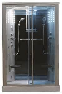 Steam Bath Shower Enclosures eagle bath 54 inch steam shower enclosure unit modern