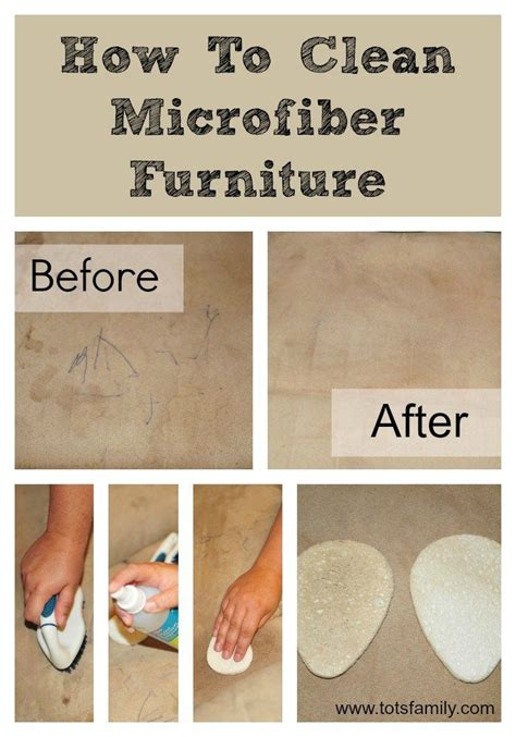 best thing to clean microfiber couch how to clean microfiber furniture super easy and