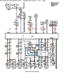 car audio crossover wiring car wiring diagrams