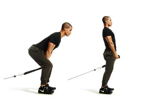 Kettlebell Swing Alternative by Best Hamstrings Exercises Of All Time S Fitness
