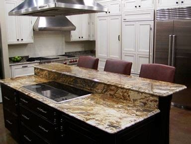 cool countertop kitchens