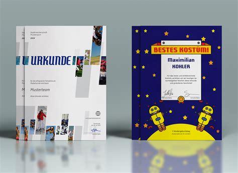 Urkunden Design Vorlagen Gro 223 Es Urkunden Und Zertifikatepaket Psd Tutorials De Shop