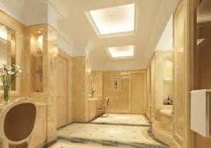 luxury bathroom minimalist ceiling 3d house