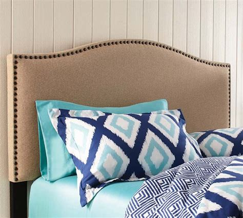 Grayson Linen Headboard by 26 Best Images About Bhg Room On