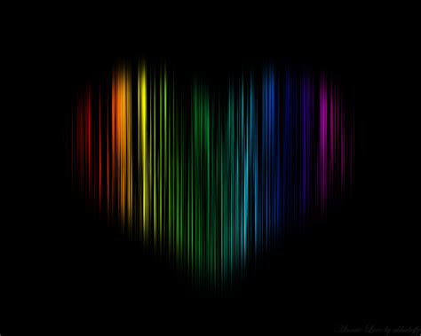 colorful love wallpaper august 2012 colorful background wallpapers
