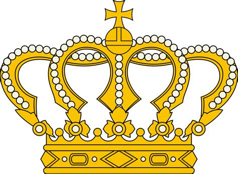 Rhinestone Mahkota Raja clipart crown 8