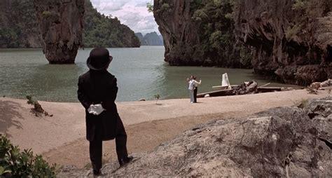 Film James Bond Island | my trip to james bond island khao phing kan thailand