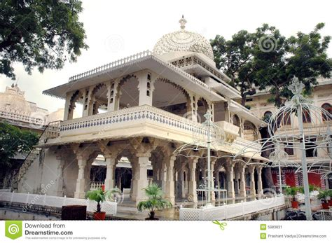 Hotel Eagle Eye Udaipur India Asia beautiful view at city palace udaipur stock image image