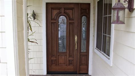 Exterior Door Companies Front Door With Sidelight Home Design Ideas And Pictures Autos Post