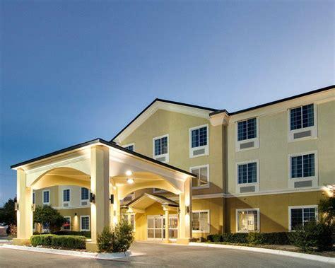 Comfort Suites In San Angelo Tx 325 944 8