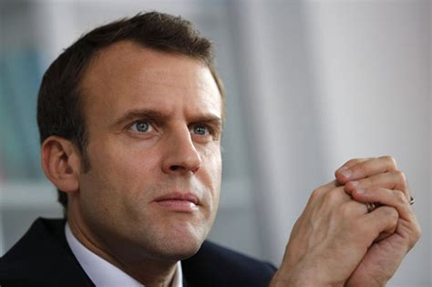 emmanuel macron tax policy new threat to corbyn secret talks for macron inspired