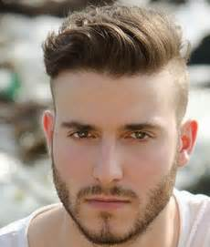 what is the mens haircut that is up on the sides and on the top men mohawk hairstyle 2016 hairstyles spot