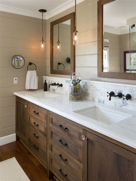Creating A Beautiful Bathroom With Farmhouse Design Farmhouse Remodel Plans