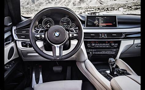 interior bmw x6 2015 bmw x6 interior 2 1280x800 wallpaper
