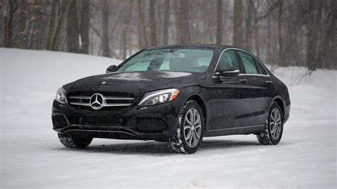2015 c300 mercedes 2015 mercedes c300 c class w205 detailed review