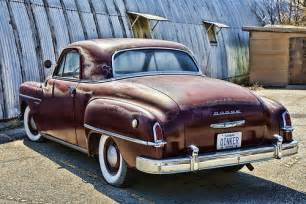 1950 Dodge Coupe 1950 Dodge Business Coupe Wellington Ks View On Black
