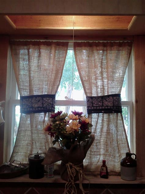 window sill curtains 64 best images about curtain tricks on pinterest window