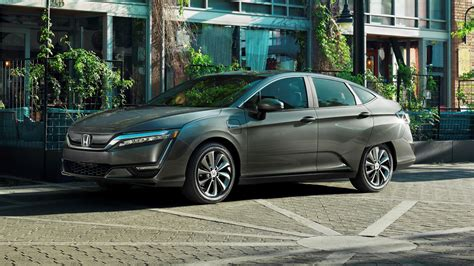 honda clarity electric launches   monthly lease price roadshow