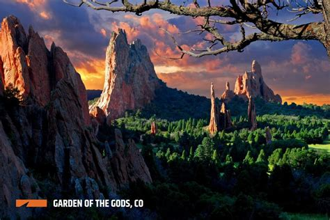 Garden Of The Gods Operating Hours 35 5 Hours In Colorado Springs Outthere Colorado