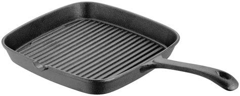 Xinmao Square Grill Pan Teflon Bentuk Kotak Non Stick Frying judge cast iron griddle or skillet fry pan various sizes ebay