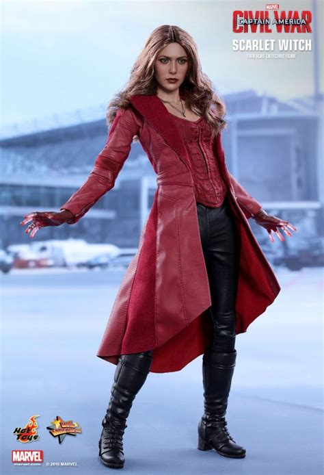 scarlet witch captain america civil war scarlet witch captain america civil war mms370