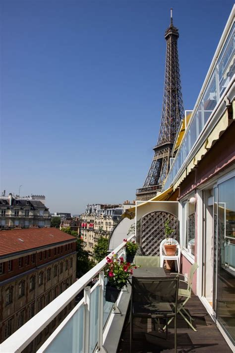 paris apartments rentals with eiffel tower views apartments paris and chang e 3 on pinterest