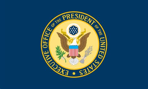 Executive Office Of The President Definition by File Flag Of The Executive Office Of The President Of The