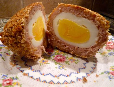 Handmade Scotch Egg Company - sausage season topic fishing forum