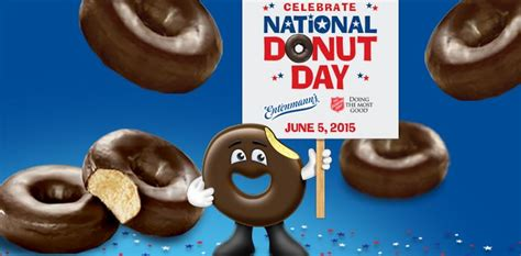National Sweepstakes - 18 cool national donut day 2015 tinadh com