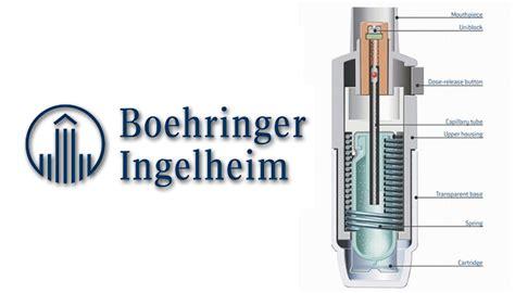 Boehringer Ingelheim Summer Mba Internship by Boehringer Ingelheim Touts Stiolto Respimat Data Massdevice