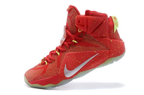 volt basketball shoes cheap nike lebron 12 silver volt basketball shoes sale