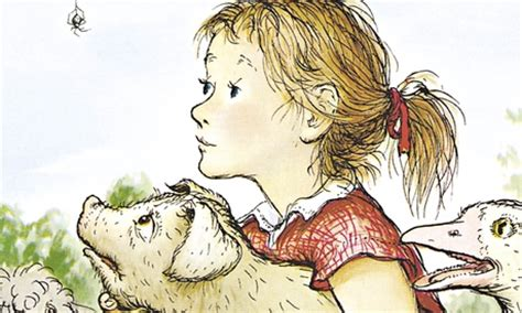 charlottes web a puffin 0141354828 from charlotte s web to stig of the dump a puffin book quiz children s books theguardian com