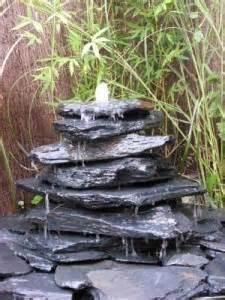 Comment Fabriquer Une Fontaine De Jardin