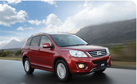 gwm great wall motors south africa gwm motors autos weblog