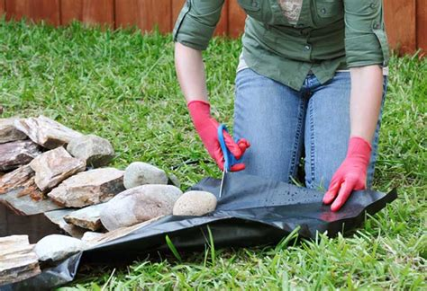 how to build a backyard pond at the home depot