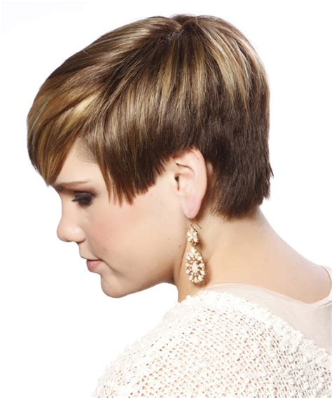short hairstyles  haircuts  women   page