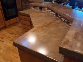 granite overlay for kitchen counters trends with