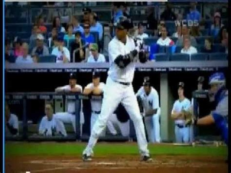 robinson cano swing robinson cano swing youtube